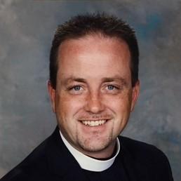 Reverend Robert Clifford