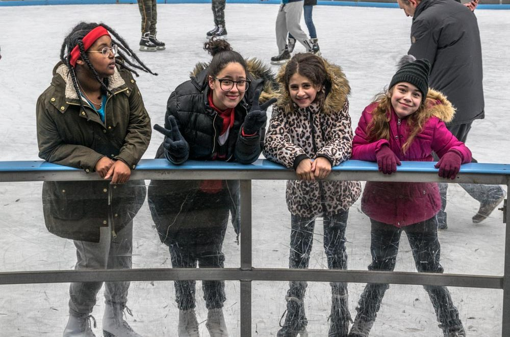 New Canadian Skaters